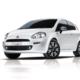 Fiat peppt Punto auf