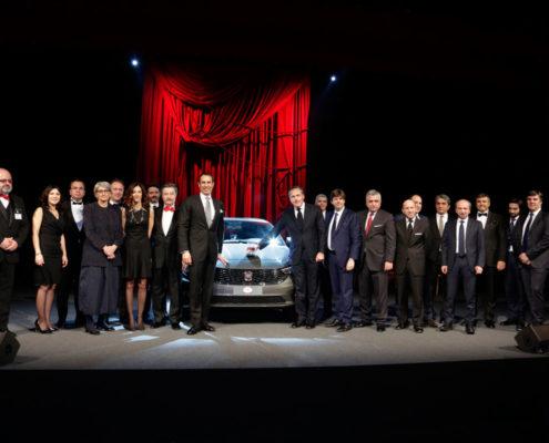 """Neuer Fiat Tipo gewinnt europaweiten Wettbewerb """"AutoBest 2016"""